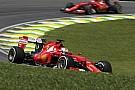 Lassan minden összeáll a Ferrarinál, de Melbourne-ben elcsodálkozott Vettel