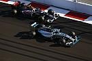 A Mercedes dominanciája mégsem olyan unalmas a Forma-1-ben?
