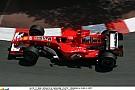 Schumacher tapad Barrichellóra a Ferrarival Monacóban