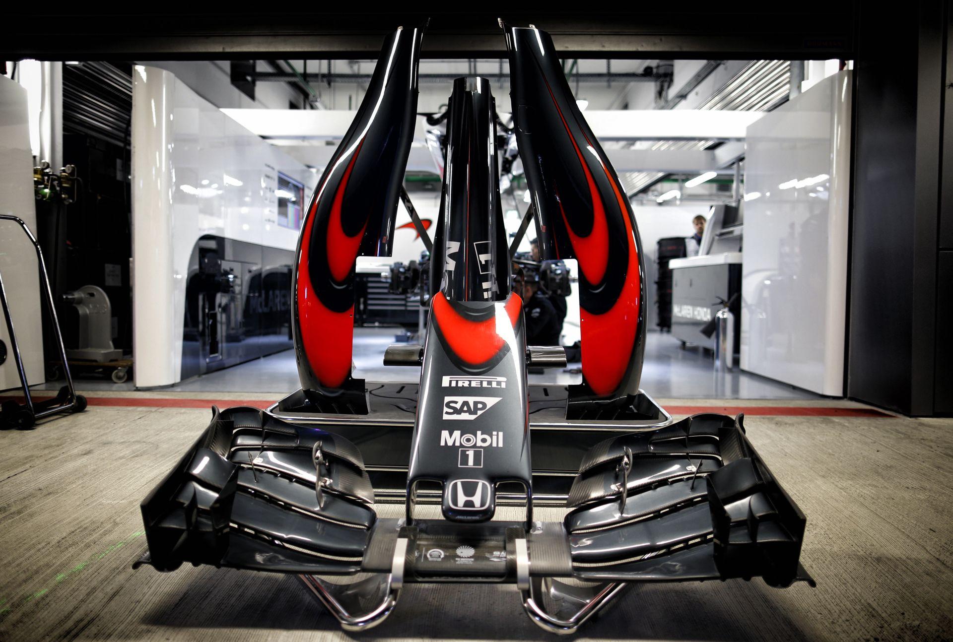 Rendkívül fontos kinevezések a McLarennél: Ron Dennis marad a helyén!