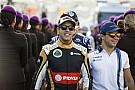 Egyelőre maradhat Maldonado, de hosszú távon semmi sem biztos!