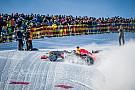 A Red Bull úgy véli, mindent helyesen csinált Max Verstappen havas csapatásánál!