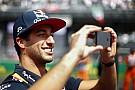 Ricciardo kész Amerikába szerződni, ha a Red Bull kiszáll a Forma-1-ből
