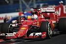 A jövő évi Ferrari Vettel autója lesz: irány a bajnoki cím?!