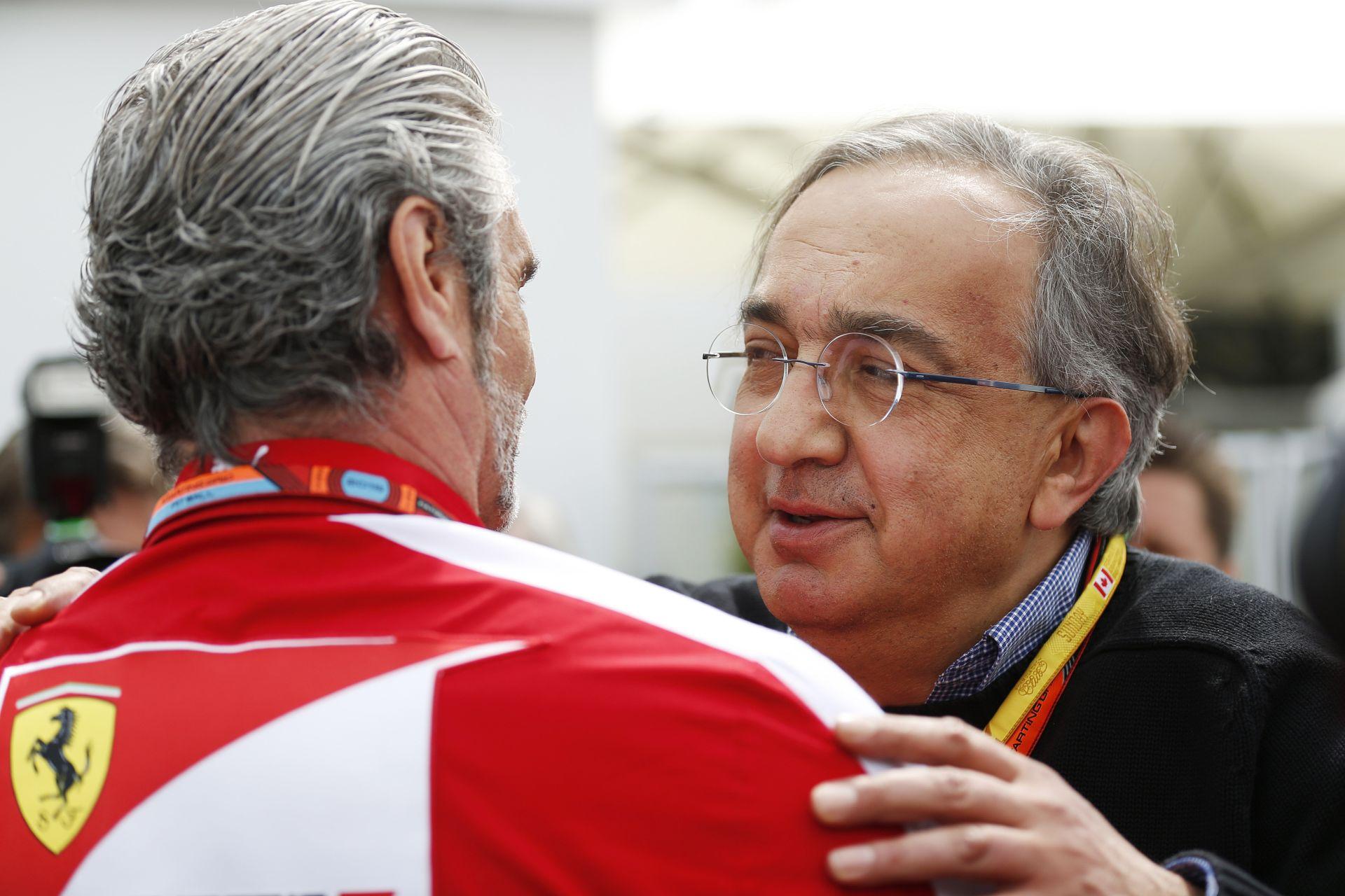 A Ferrari részéről még él az opció: adnának motort a Red Bullnak, de csak korábbi technikát