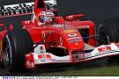 Egy nagyon hangos V10-es kör Barrichellóval és a Ferrarival Brazíliában