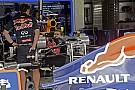 Rossz hír a Red Bullnak: csak a fejlesztések felét kapják meg a Renault-tól