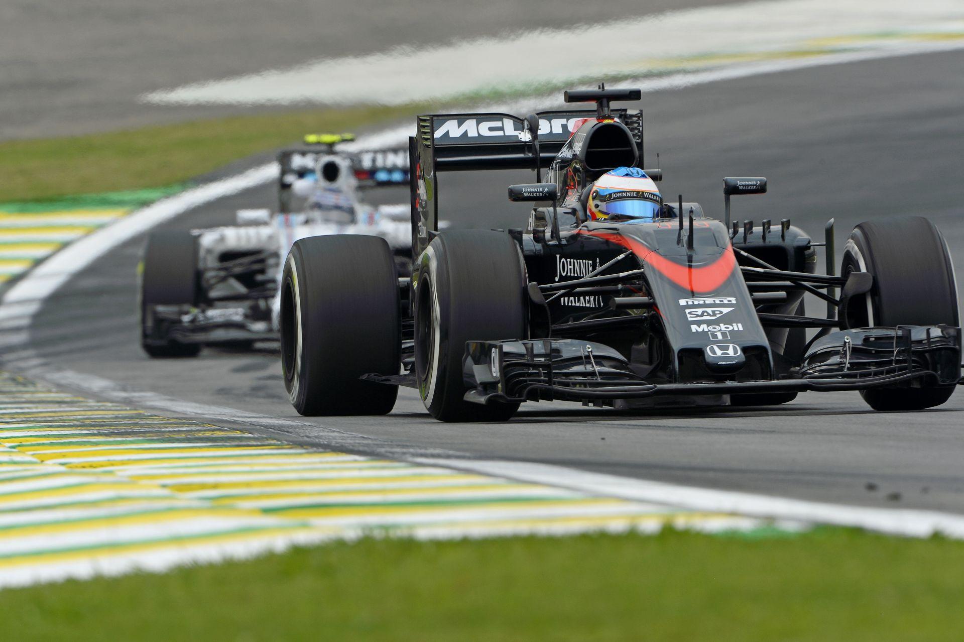 """Alonso: """"Ez az év egy csalódás…"""""""