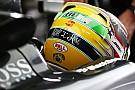 Mercedes: amíg Hamilton hozza az eredményeket, nincs probléma
