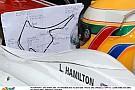 Hamilton egyetért Vettel-lel, sokkal jobb gumik kellenek: a GP2-ben izgalmasabbak a versenyek