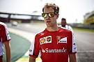 Így parádézott Vettel az ROC-n: vitte a bóját is!
