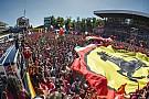 A Ferrari szerint a motort illetően már valóban a Mercedes nyakán vannak