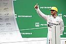 Hamiltonnak miért kellene nyernie idén? Már bajnok, megteheti, hogy visszavesz
