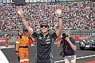 Perez szerint a Mexikói Nagydíj toronymagasan veri a többi Forma-1-es versenyt!