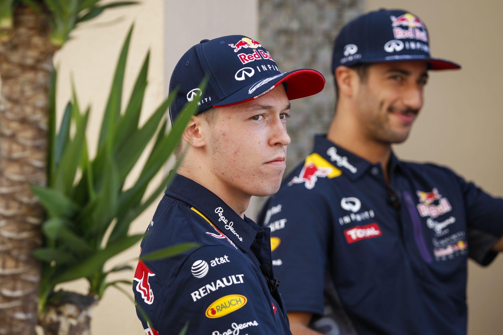 Red Bull: A kasztni a Mercedes szintjén van, csak a motor miatt szorulunk mankóra!