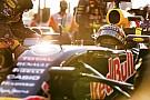 Erős pontszerzéssel zárt a Red Bull: Ricciardo 6. lett!