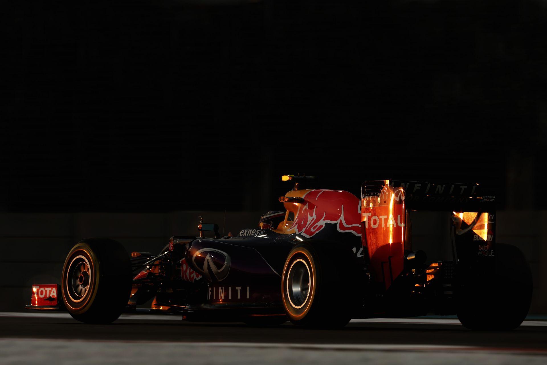 A Red Bull új motorpartnerének a McLaren elnöke nem fog örülni: a Honda lenne?!