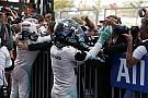 Rosberg jó pilóta, csak fél Hamiltontól