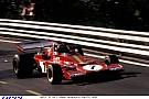 Ezen a napon vonult vissza a legendás F1-es pilóta, akinek 1970-ben egy elhunyt pilóta ellen kellett küzdenie a bajnoki címért