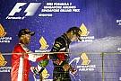 Vettel szerint sokkoló lenne, ha távozna a Red Bull: szerencsére ő csak kocsis a Ferrarinál