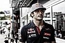 """Sainz Jr: """"Hihetetlen, hogy mennyire biztonságosak ezek az F1-es autók"""""""