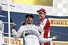 """Vettel: """"Kicsit sem úgy élem az életem, mint Hamilton"""""""
