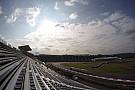 Az új F1-es mexikói versenypálya egyik leglátványosabb része
