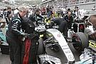 A Mercedes sajnálja Rosberget, de felkészült Hamilton austini címvédésére