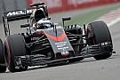 Alonso az új, Button a régi Honda motorral fog körözgetni Austinban