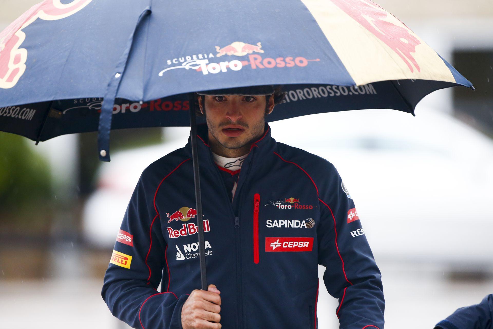 Verstappen és Sainz is brutálisat ment  Austinban a Toro Rossóval