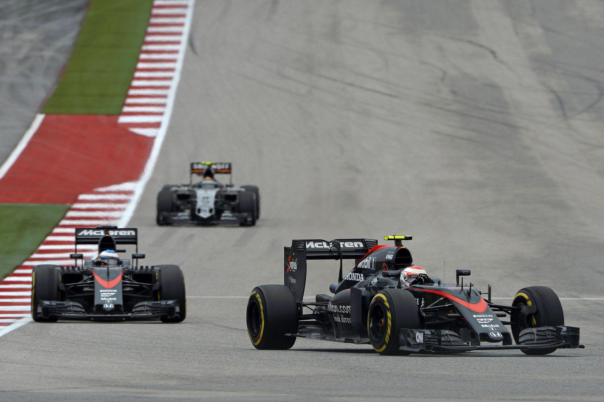 A McLaren-Honda reméli, hogy végre eljött a fordulópont!