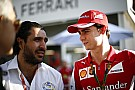 Gutierrez megerősítette, hogy Grosjean csapattársa lesz a Haas-nál jövőre