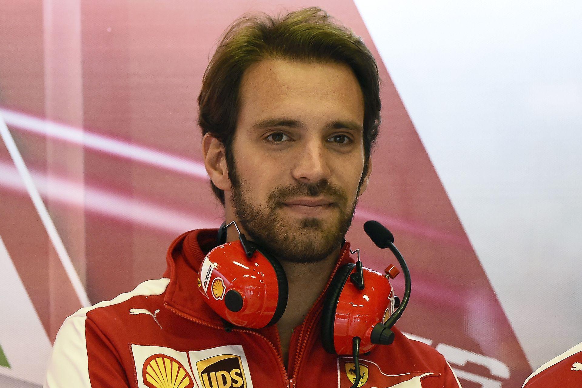 Gutierrez távozik a Ferraritól, Vergne veheti át a helyét!