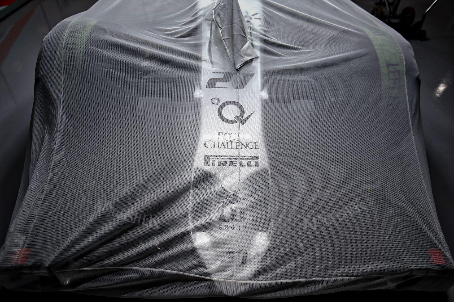 Aston Martin és Force India? Zajlanak a tárgyalások, megtörténhet a névváltás