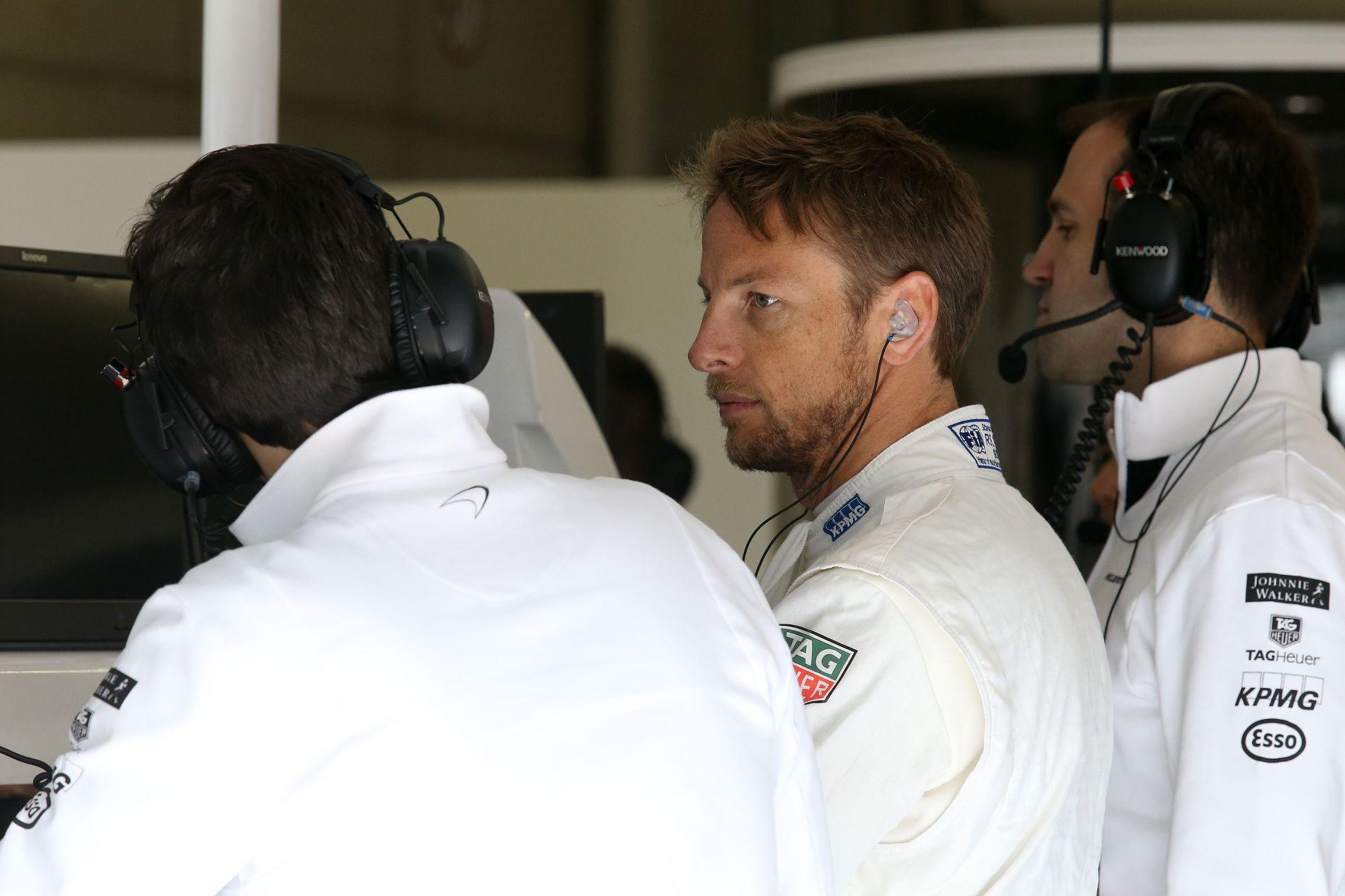 A McLaren jövőre is két bajnokkal akar rajthoz állni: luxusprobléma Wokingban