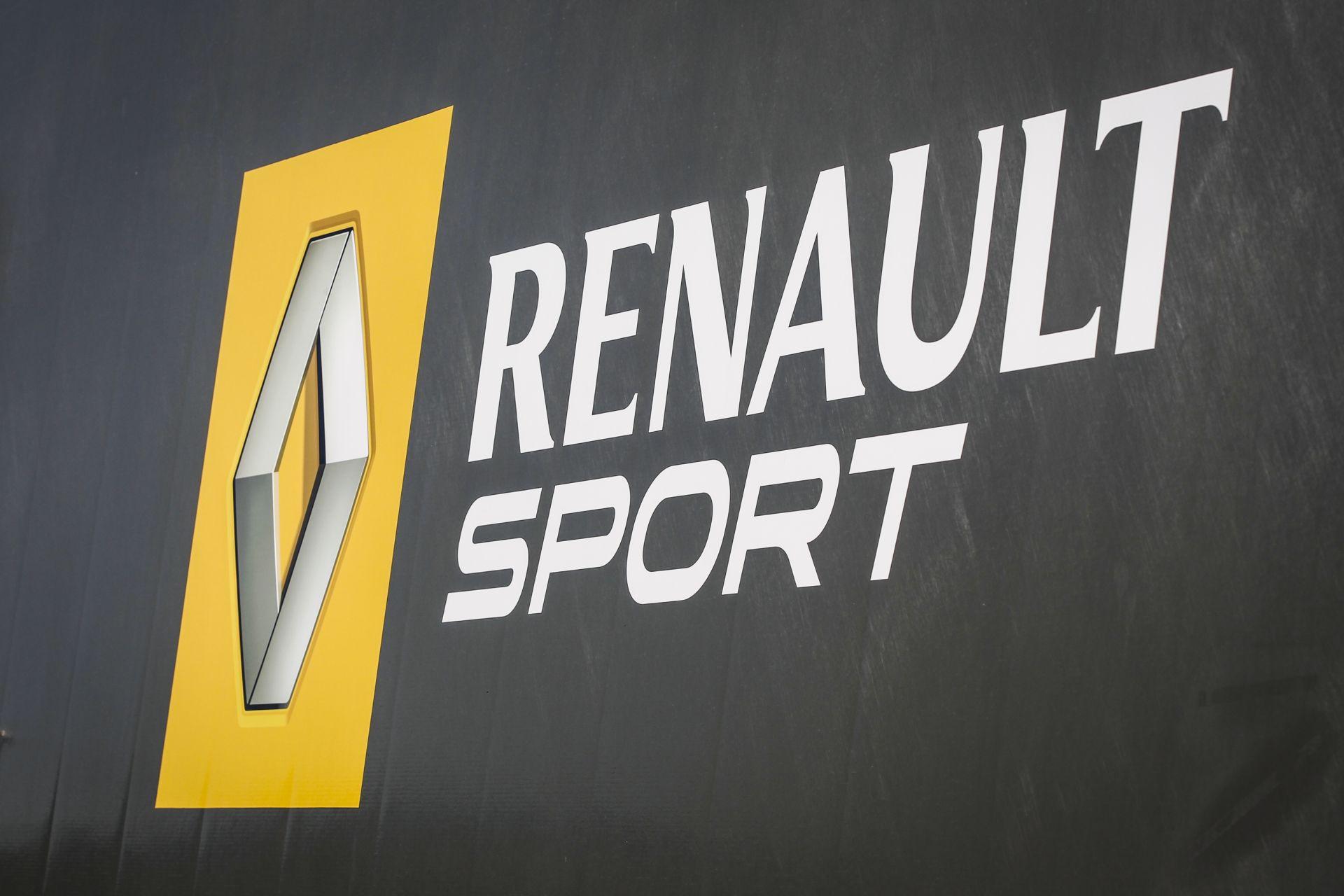 A Renault-nak a Forma-1-ben a győzelem a fontos, nem pedig a részvétel!