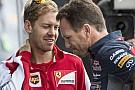 Vettel szomorú lenne a Red Bull és a Renault szakítása miatt - szerinte a franciákat nem tisztelik eléggé