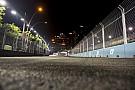 Szingapúri Nagydíj 2015: Kövesd ÉLŐBEN a második szabadedzését az éjszakai F1-es helyszínről (15:30)