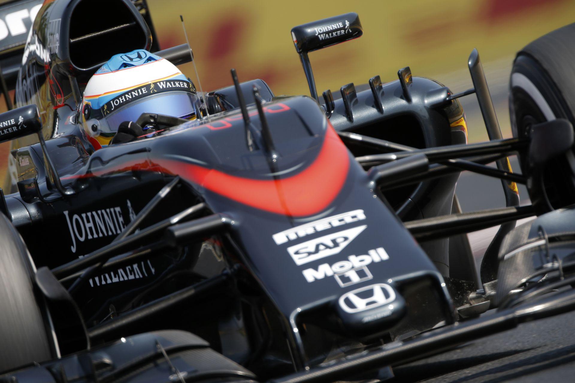 """""""A Hondának egyszerűen nem való a Forma-1"""": halálra van ítélve a projekt a McLarennel? Alonso máris megbánta?"""