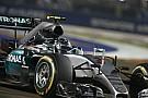 A Mercedes sokat költ a Forma-1-re, de ez meg is térül nekik!