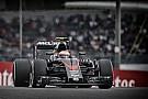 Nem kell Einsteinnek lenni: a McLarennél komoly pénzügyi gondok vannak!