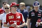 Räikkönen meglepődött a Ferrari mostani formáján - sokkal jobb, mint amit várt