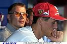Hakkinen szorít Schumachernek, régi barátjának: reménykedik a csodában