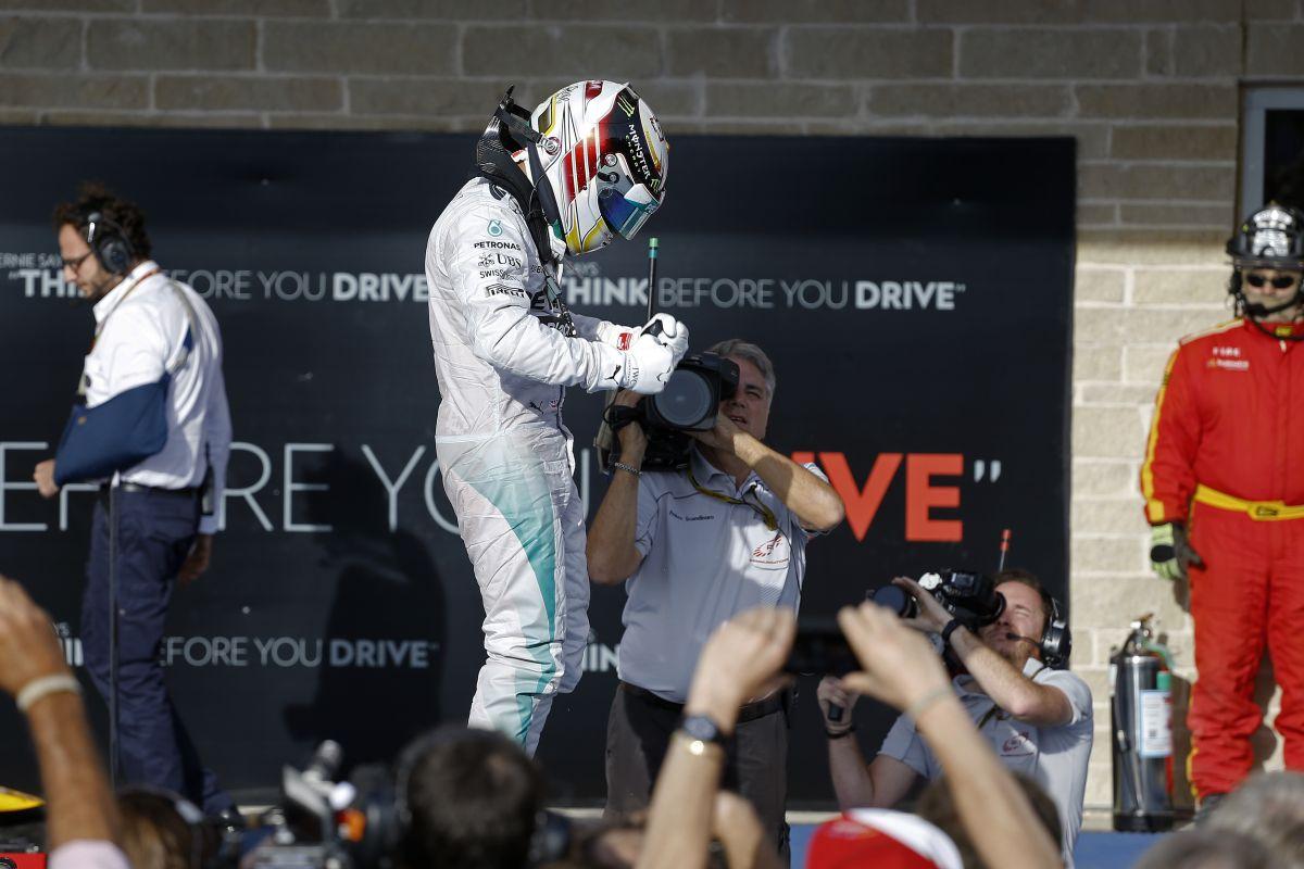 Hamilton nem foglalkozik a démonokkal: mindent megtett, hogy bajnok legyen idén