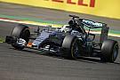 Videón Hamilton újabb pole köre, ezúttal Spa-Francorchampsból