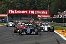 A Pirelli több abroncson is sérülésnyomokat talált a Belga GP hétvégéjén