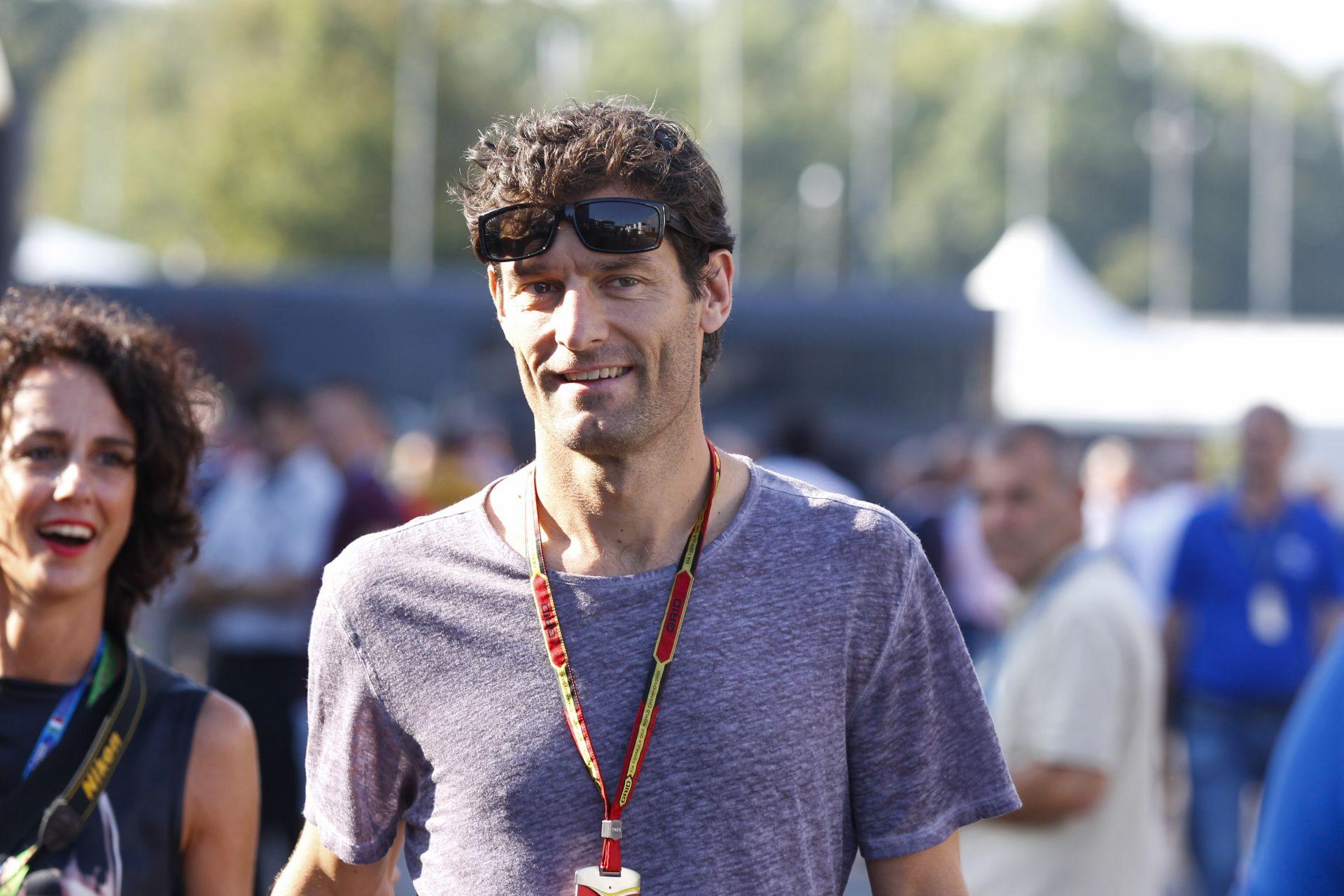 Webber: Vettelnek teljesen igaza van, a gumik nem robbanhatnak fel ilyen hirtelen!