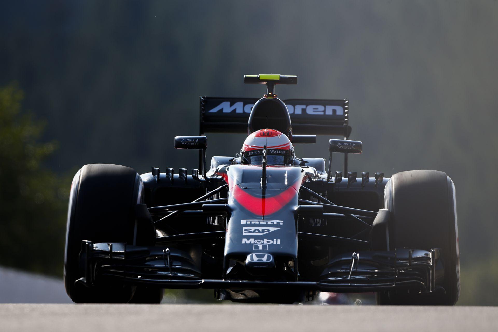 A Honda elárulta, mekkora a hátránya lóerőben a Mercedesez, a Ferrarihoz és a Renault-hoz képest