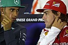 A Force India tulajdonosa, ha választhatna, Alonsót szerződtetné le