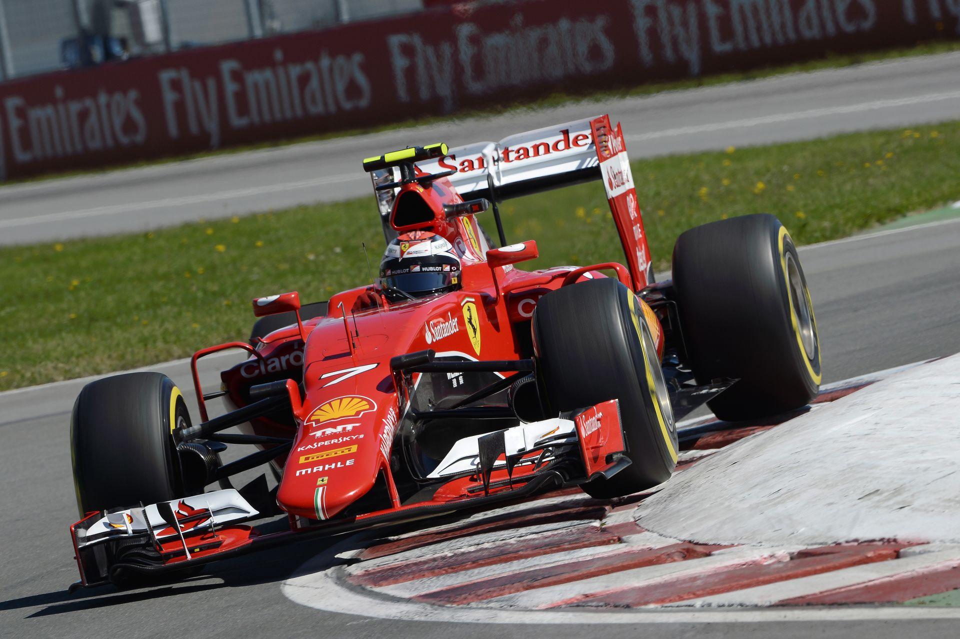Akkor hogy is van ez a Ferrarinál? Ki ülhet jövőre Kimi helyén?